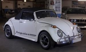 """Volkswagen """"Bugster"""" 1300"""