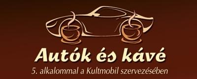 Autók és kávé
