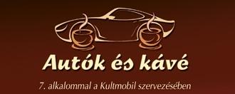 Autók és kávé a Citroën Pásztornál