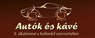 Autók és kávé a Kincsem Parkban