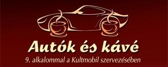Autók és kávé az Aeroparkban