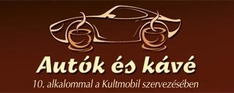 Jubileumi, 10. Autók és Kávé a Kincsem Parkban