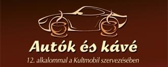 Autók és kávé az új Aeroparkban