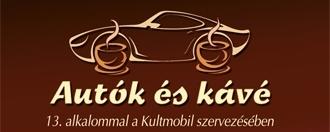 Autók és kávé Budaörsön