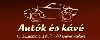 Autók és kávé, Aeropark, 2018. július
